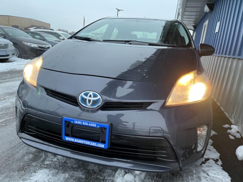Toyota Prius 2012 price $6,998