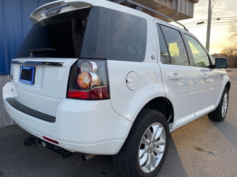 Land Rover LR 2 2014 price $9,998