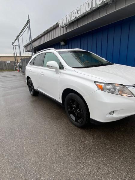 Lexus RX 350 2012 price $15,998