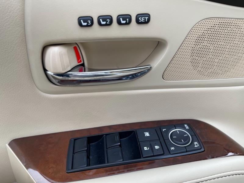 Lexus RX 350 2014 price $17,798