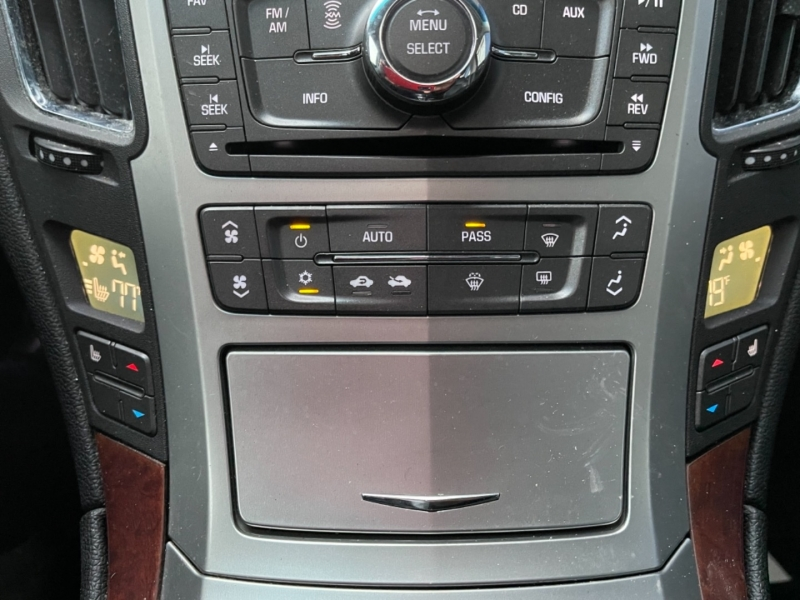 Cadillac CTS 2008 price $6,998