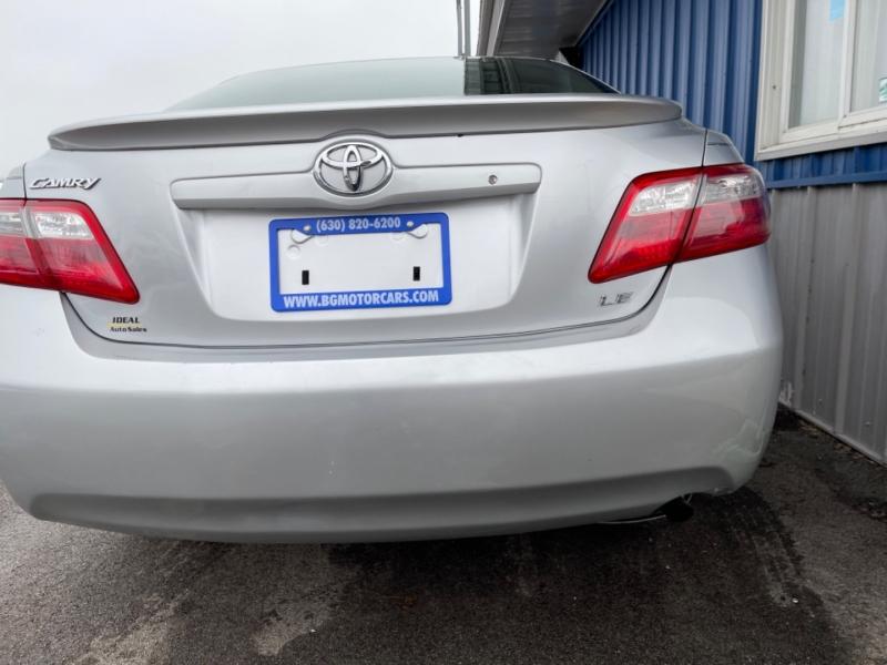 Toyota Camry 2009 price $4,995