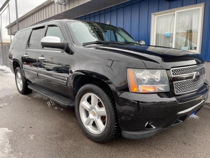 Chevrolet Suburban 2008 price $9,998