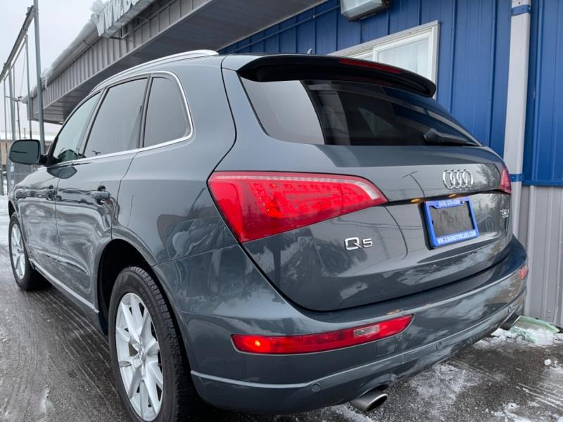 Audi Q5 2010 price $12,998
