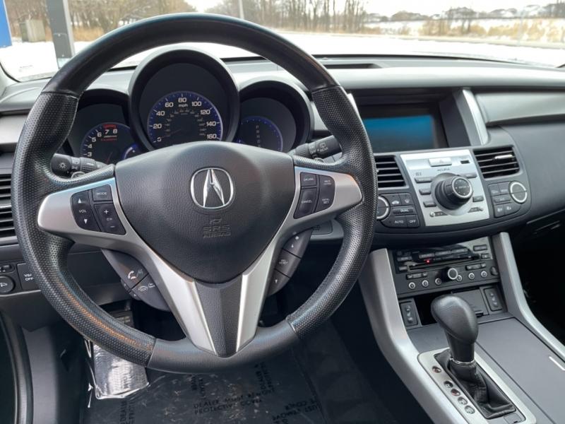 Acura RDX 2008 price $8,998