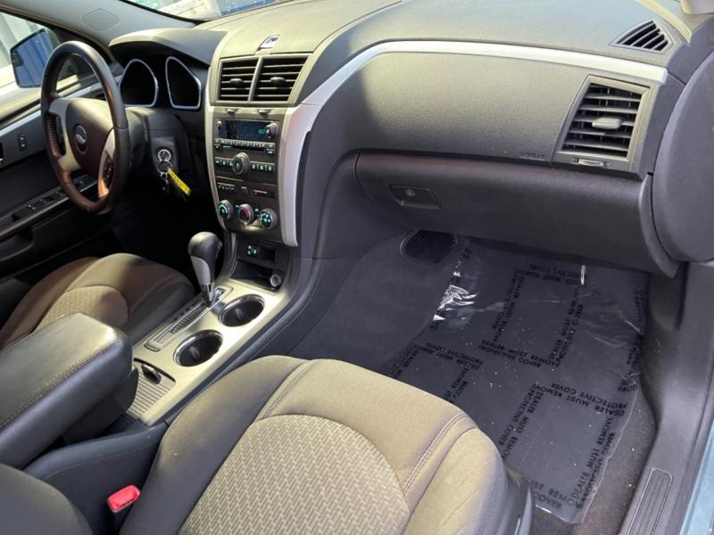 Chevrolet Traverse 2009 price $5,498
