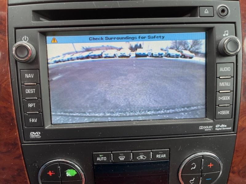 Chevrolet Suburban 2010 price $13,498