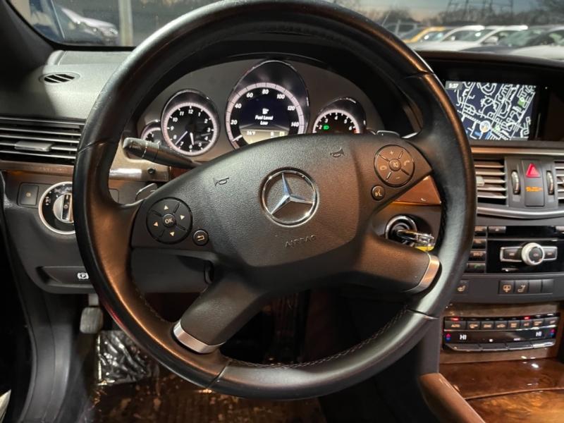 Mercedes-Benz E-Class 2012 price $9,998