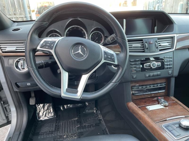 Mercedes-Benz E-Class 2013 price $12,998