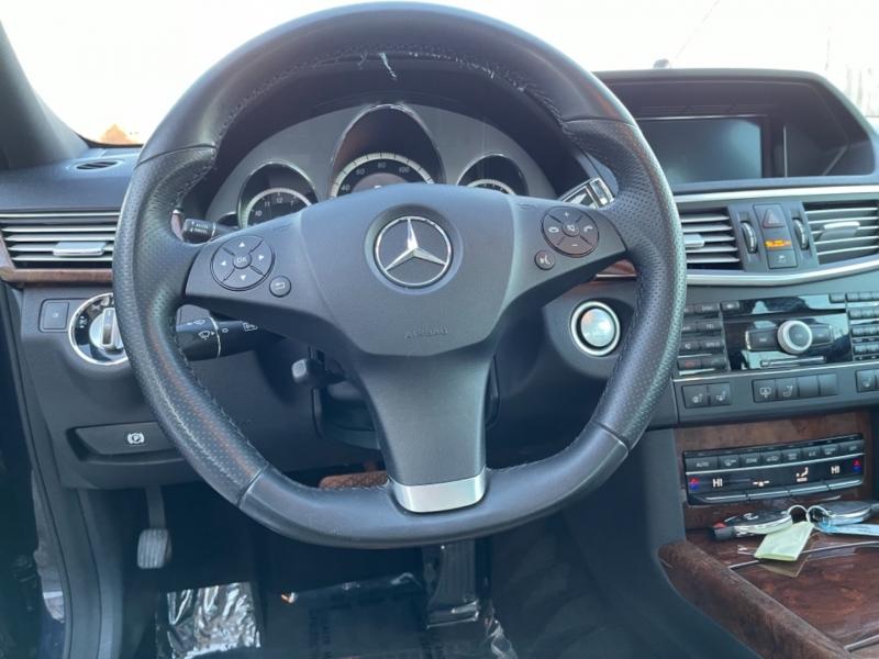 Mercedes-Benz E-Class 2010 price $12,998