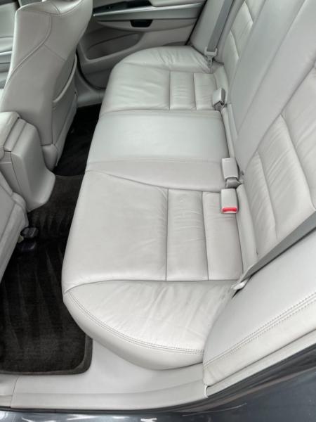 Honda Accord Sdn 2009 price $6,998