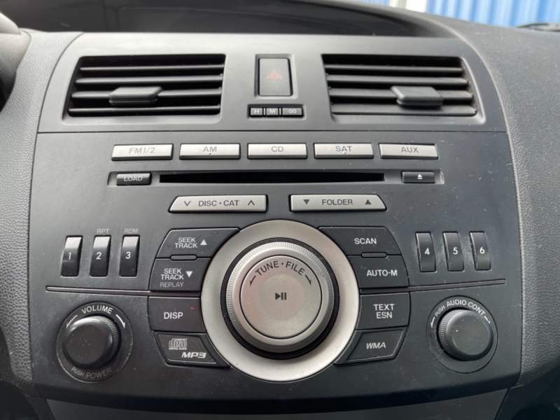 Mazda Mazda3 2010 price $4,998