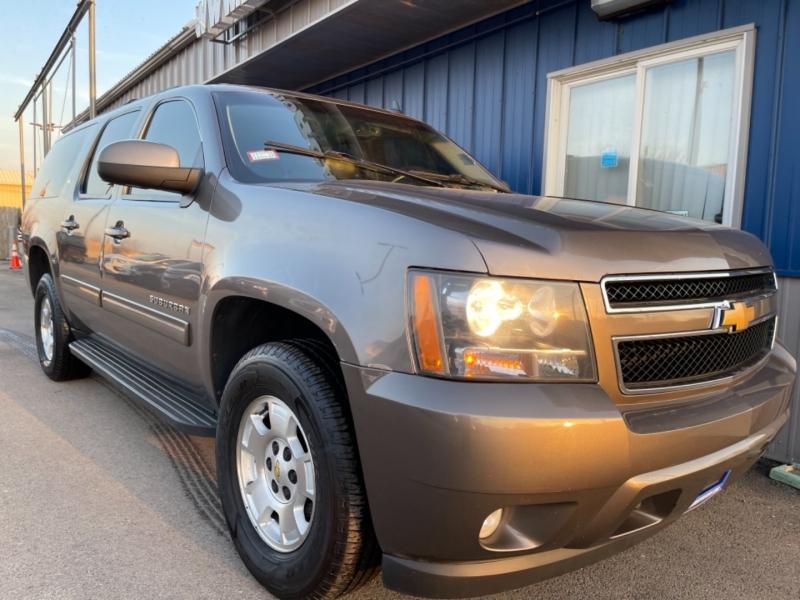 Chevrolet Suburban 2012 price $8,998