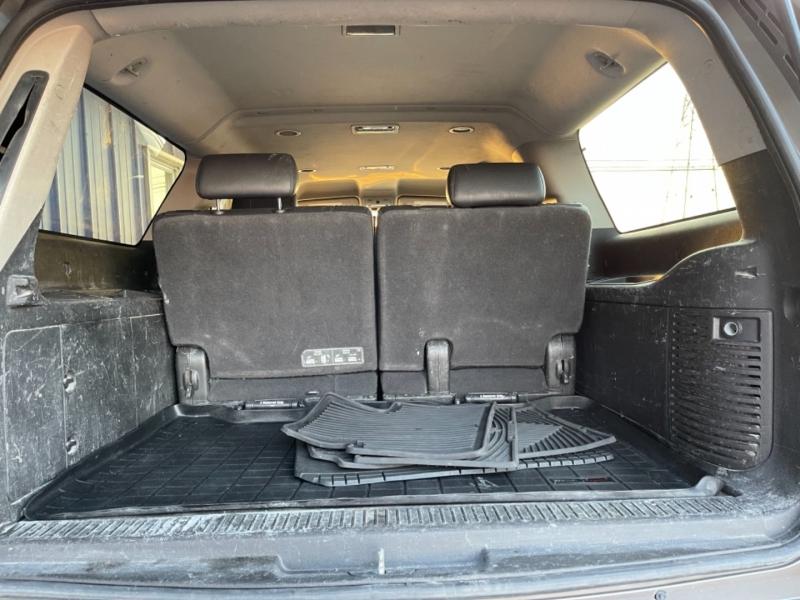 Chevrolet Suburban 2012 price $7,999