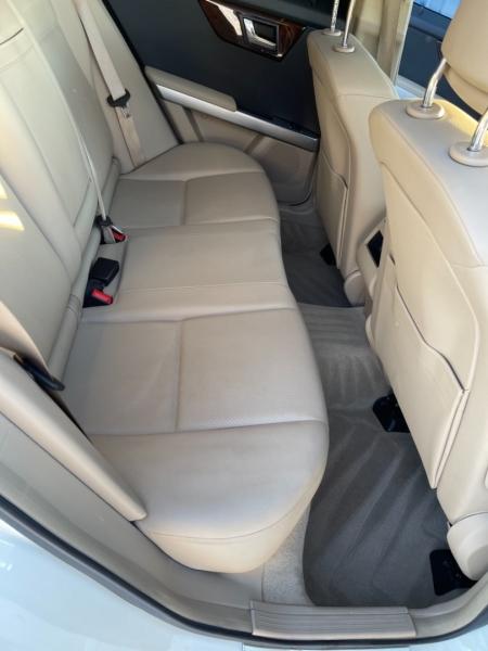 Mercedes-Benz GLK-Class 2011 price $8,498