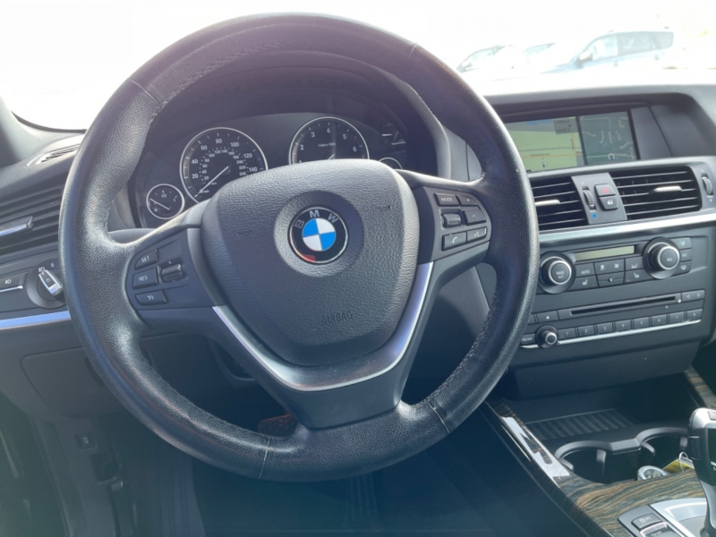 BMW X3 2013 price $11,998