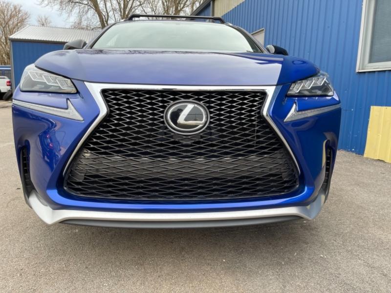 Lexus NX 200t 2017 price $24,798