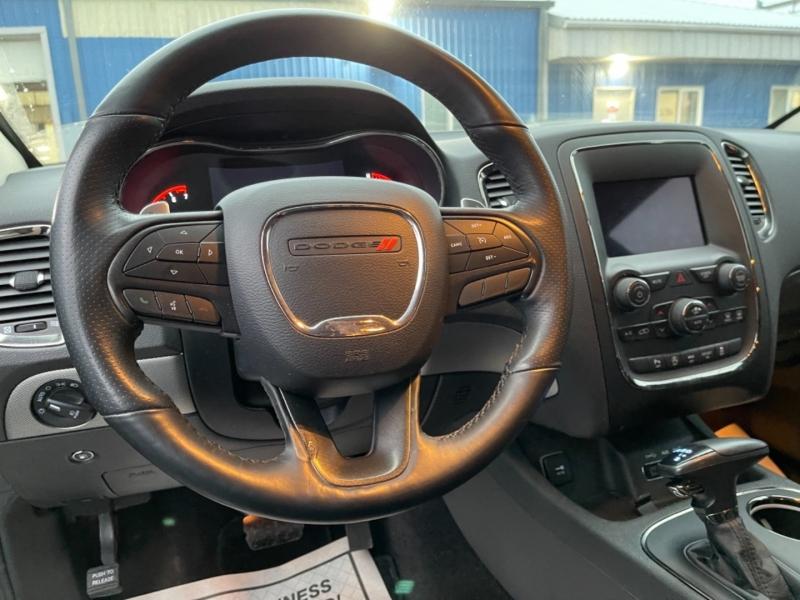 Dodge Durango 2018 price $24,998