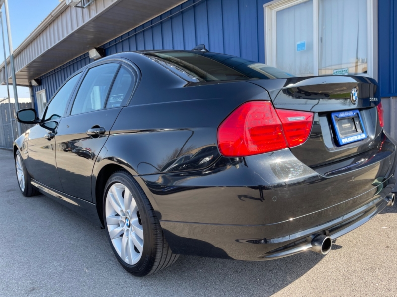 BMW 3-Series 2011 price $9,998