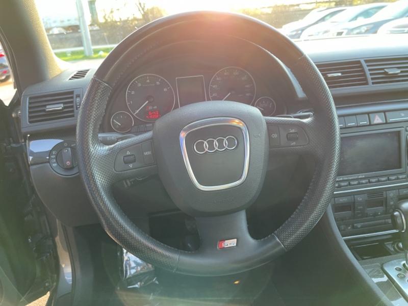 Audi S4 2008 price $12,998