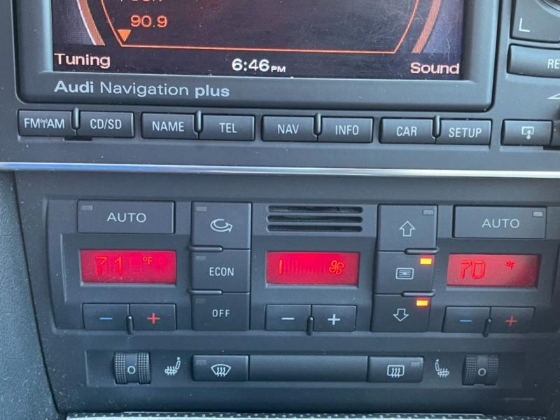 Audi S4 2008 price $12,498
