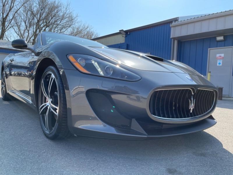 Maserati GranTurismo 2015 price $84,998
