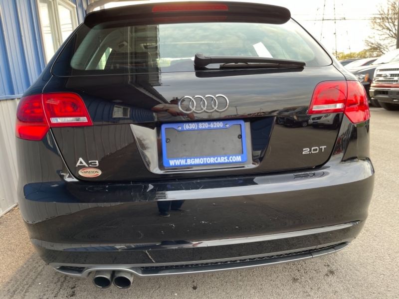 Audi A3 2011 price $7,998