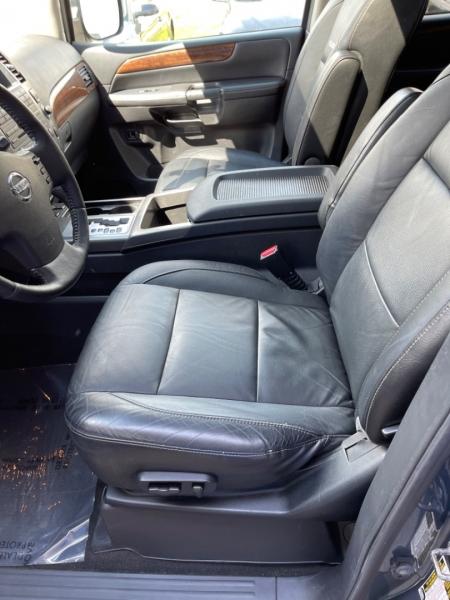 Nissan Armada 2010 price $14,998