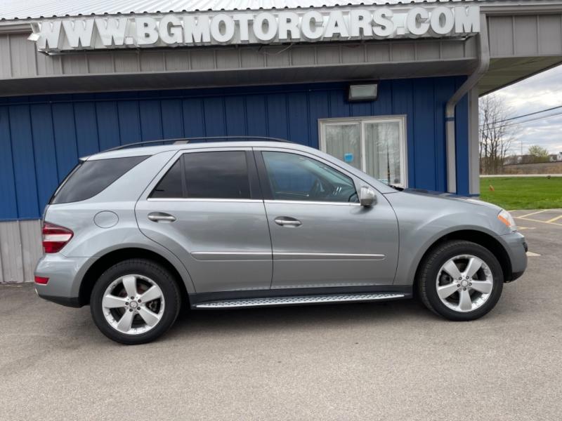 Mercedes-Benz M-Class 2010 price $10,998