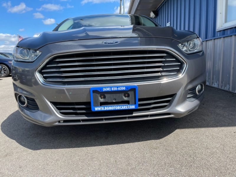 Ford Fusion 2013 price $8,798