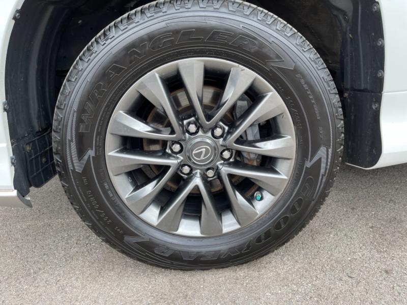 Lexus GX 460 2018 price $45,998