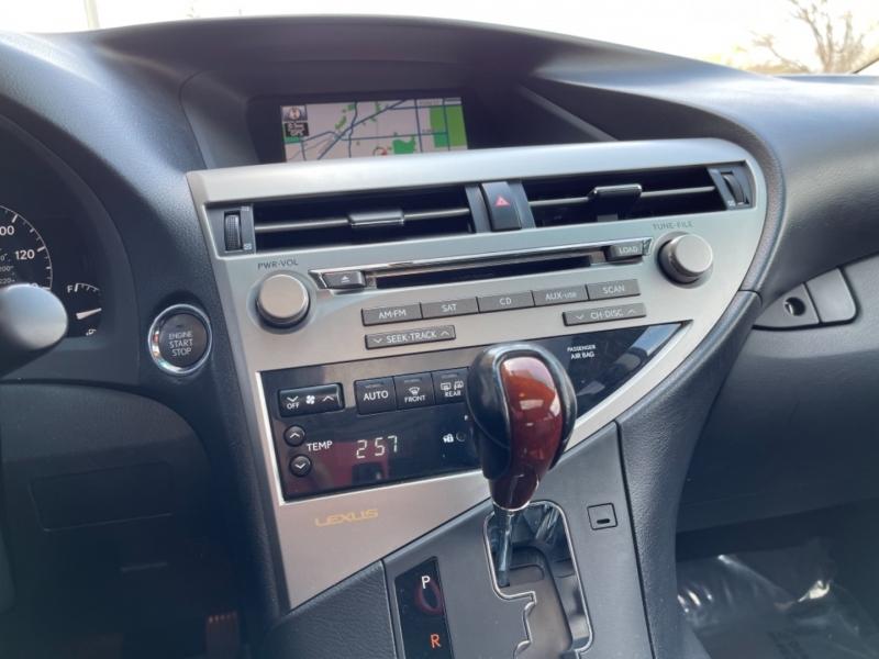 Lexus RX 350 2010 price $11,798