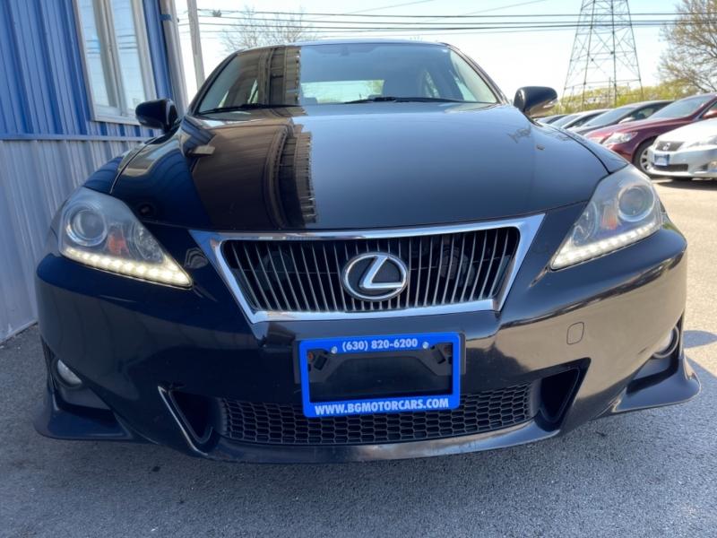 Lexus IS 250 2013 price $12,998