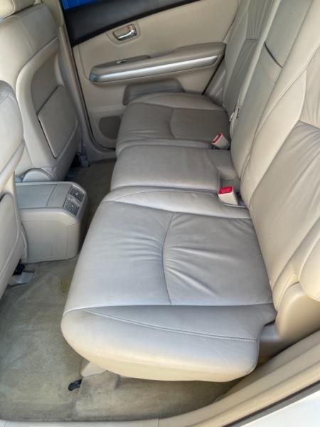 Lexus RX 400h 2006 price $9,998