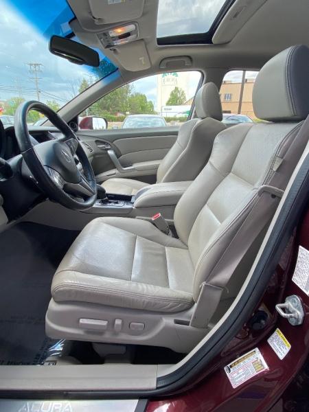 Acura RDX 2010 price $13,498