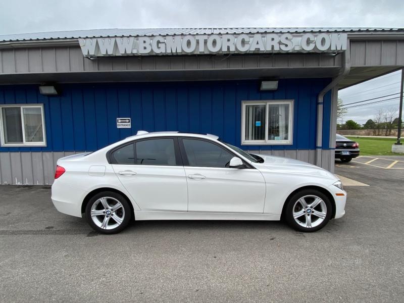 BMW 3-Series 2015 price $15,998
