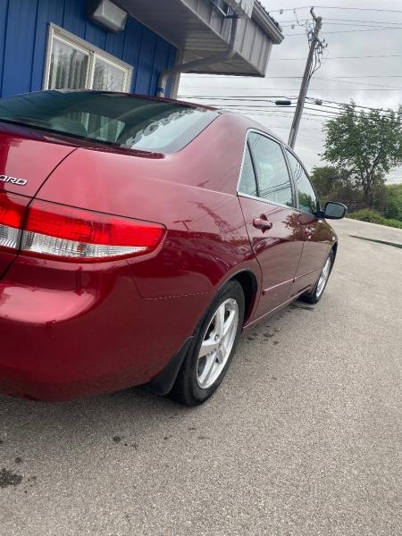 Honda Accord Sdn 2004 price $4,998