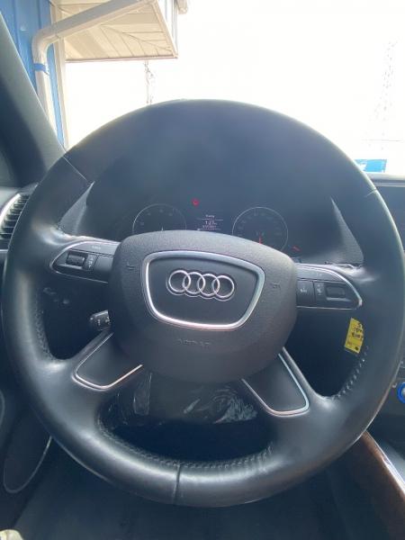 Audi Q5 2013 price $16,498