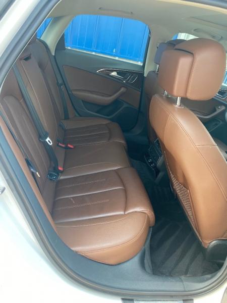 Audi A6 2012 price $15,998