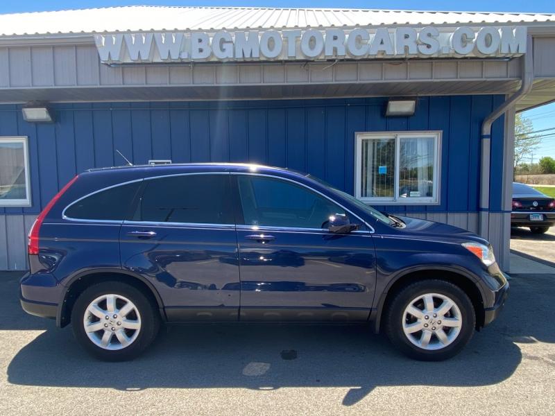 Honda CR-V 2008 price $11,998
