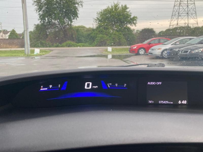 Honda Civic Sedan 2015 price $14,998