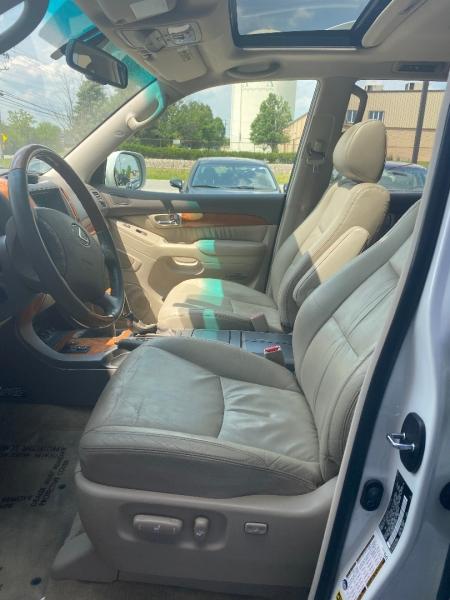 Lexus GX 470 2007 price $16,498