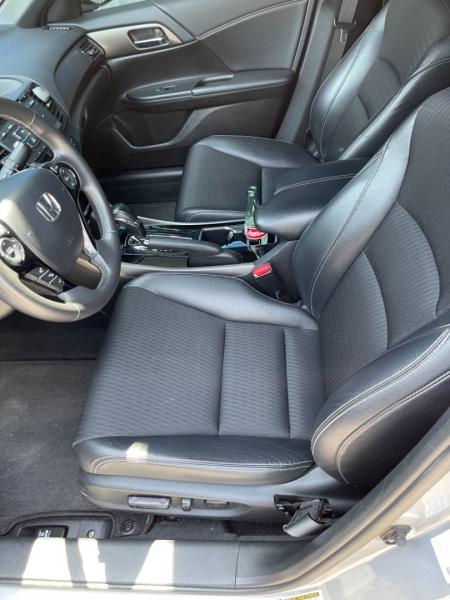 Honda Accord Sedan 2016 price $17,998