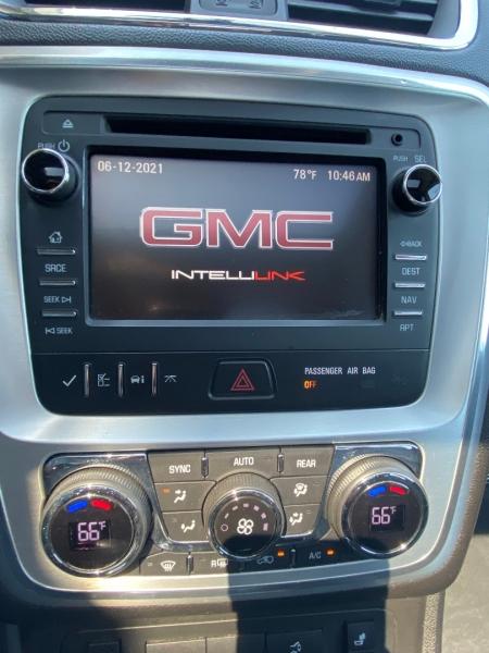 GMC Acadia 2013 price $16,998