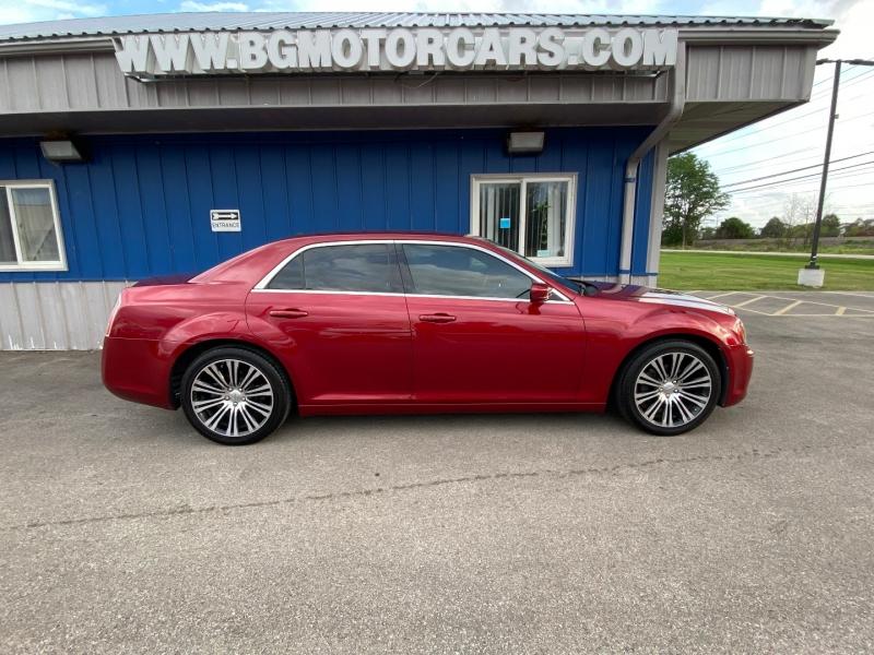 Chrysler 300 2012 price $14,998