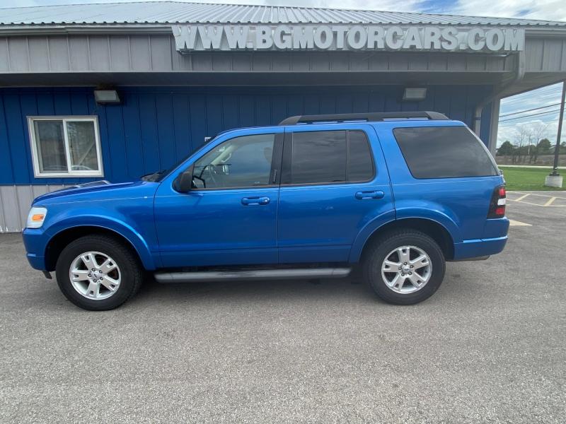 Ford Explorer 2010 price $9,999