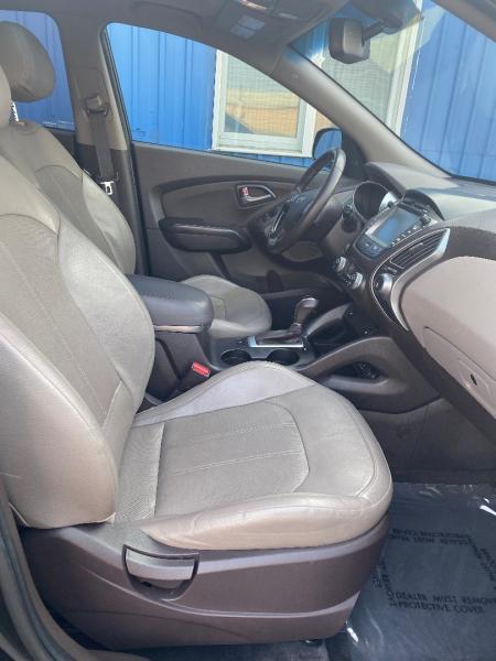 Hyundai Tucson 2014 price $10,998