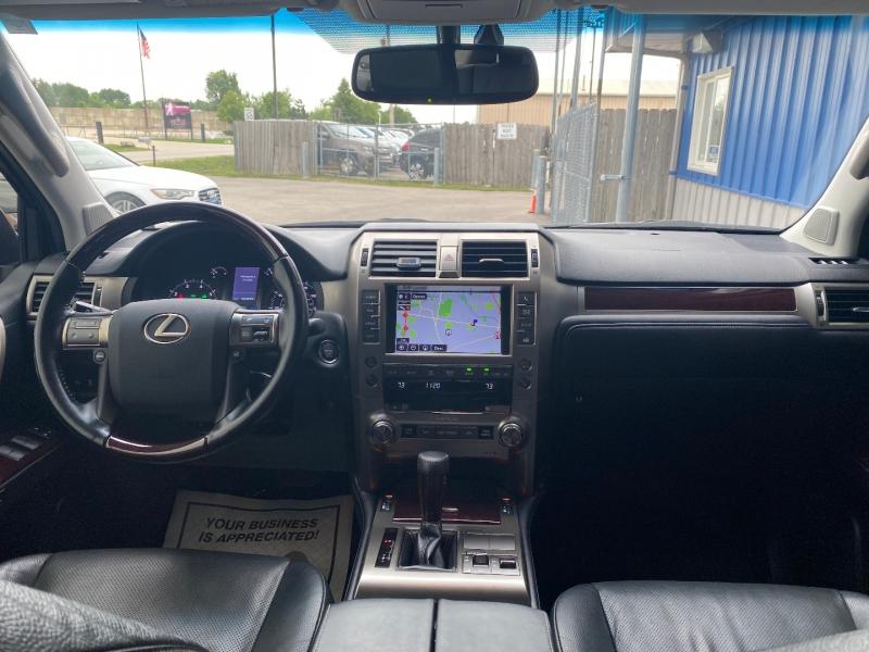 Lexus GX PREMIUM 2018 price $42,998