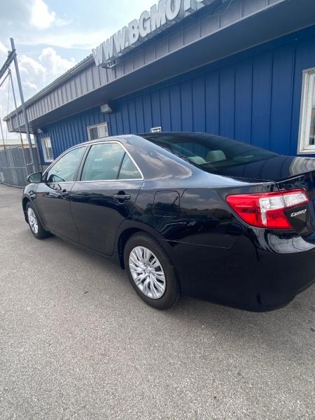 Toyota Camry 2012 price $10,998