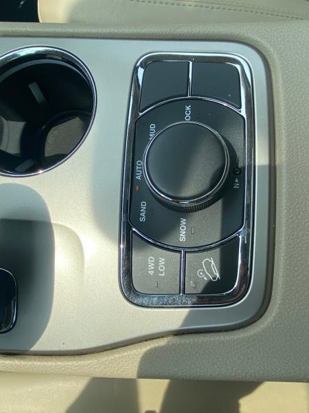 Jeep Grand Cherokee 2015 price $21,998